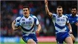 BBC Sport - Six Nations 2013: Scotland 34-10 Italy
