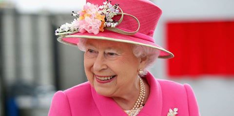 The Queen is 90! Team DiamondRummy wishes you #HappyBirthdayYourMajesty