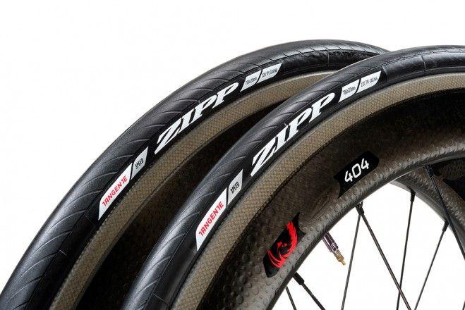 Zipp launches low-rolling-resistance Tangente tires - Eurobike Tech: VeloNews.com