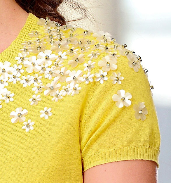 Details | Tory Burch Spring 2013