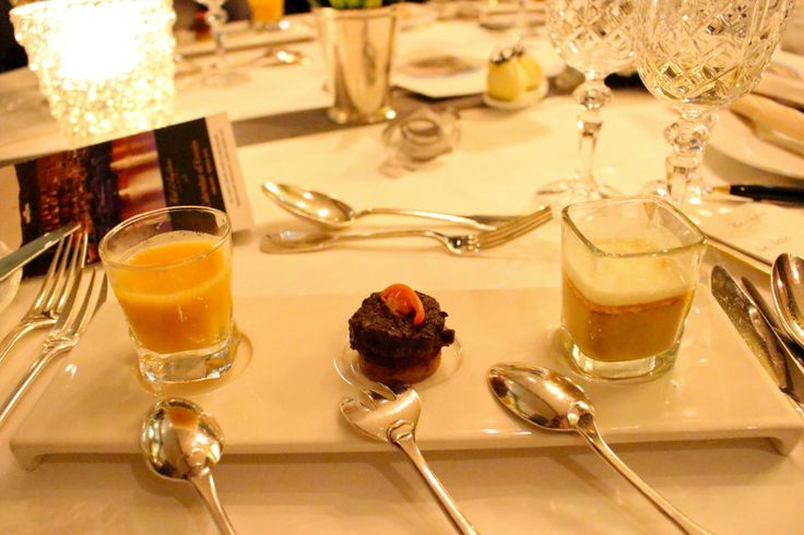 Meeting Chef Coquelle at Windows Restaurant | LivinGeneva