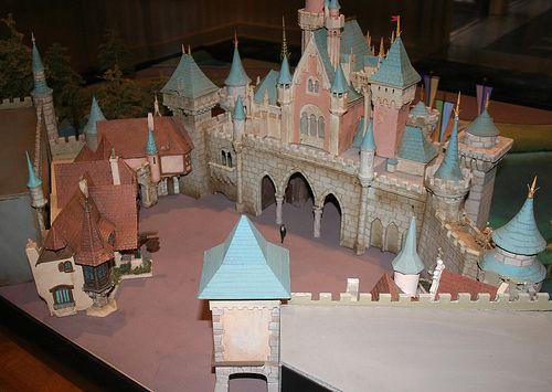 Disneyland Crafts Pinterest
