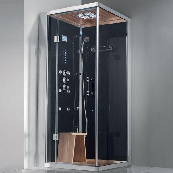 7 best Combnée douche hammam sauna GRANDHOME by Aquabains images ...