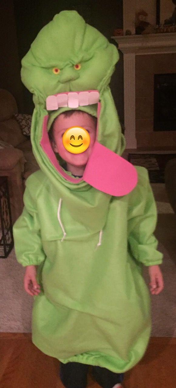 Best 25+ Slimer costume ideas on Pinterest | Boys ...