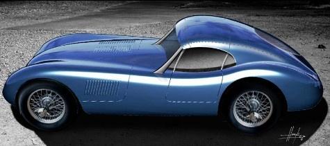 Vintage Jaguar: Classic Cars, Proteus Jaguar, C Type Coupe, C Type Jaguar, Ass Cars, Proteus C Type