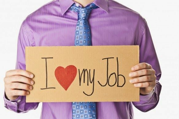 "Tips Love your jobs...!!!!!  ""Rasa Ini Rasa Mu"": 3 Cara Mencintai Pekerjaan"