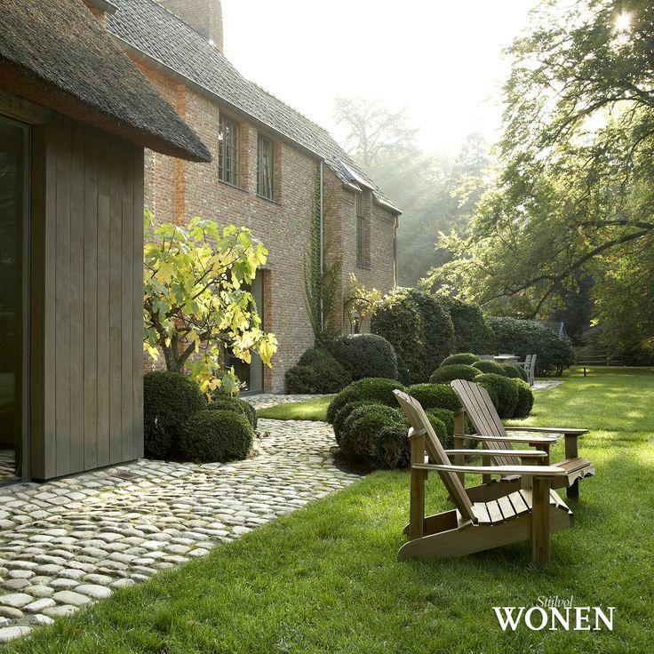 25 beste idee n over terras ontwerp op pinterest dak zitplaatsen inde tuin en buiten zitbankje - Claustra ontwerp pour terras ...