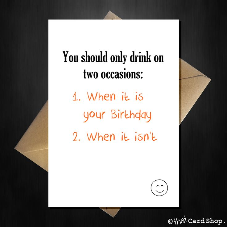 25 Fun Gifts For Best Friends For Any Occasion: 25+ Best Ideas About Funny Birthday Cards On Pinterest
