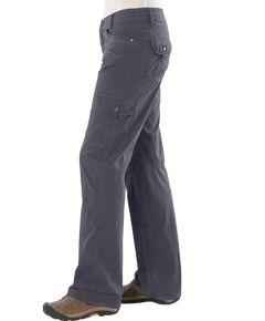 Kuhl Women's Pants | Stylish Mountain & Hiking Pants