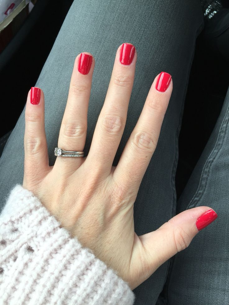 Vernis Dutch Tulips by OPI