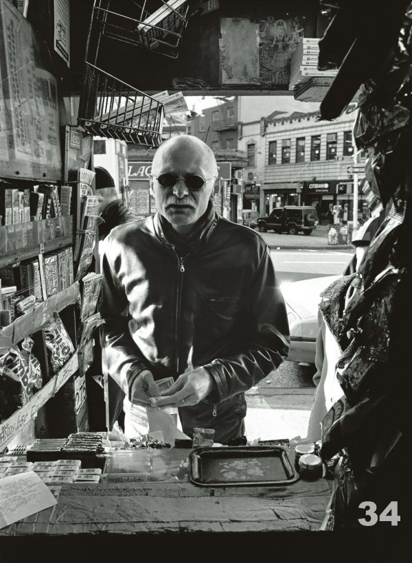 """""""Looking For You Project"""" We are looking for you in the photographs of """"Rao's Newsstand""""  NYC 1996-2004. You might be in the photos. This is a project to find people and listen to their life story. https://www.busmetoo.com/?page_id=4742"""
