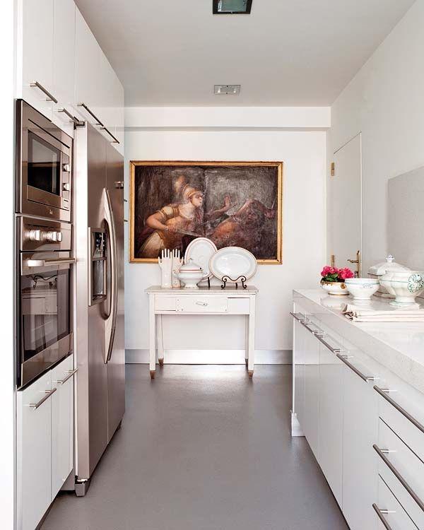 *Дизайн и декор* - Детали: кухни и столовые