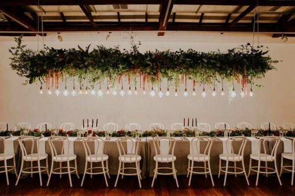 Modern Romantic Western Australia Wedding at The Flour Factory