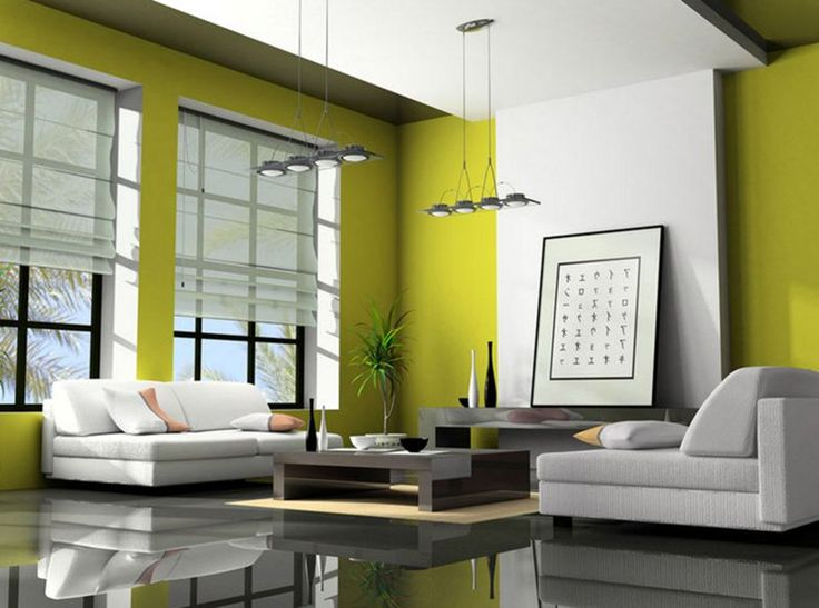 Lime Green Living Room Furniture Pueblosinfronteras Us