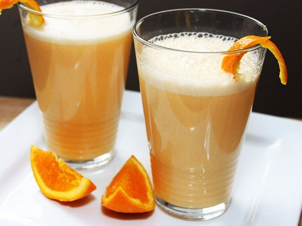 how to make ginger juice without a blender
