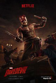 Daredevil Saison 2 Streaming. Matt Murdock, with his other senses superhumanly enhanced, fights crime as a blind lawyer by day, and vigilante by night.