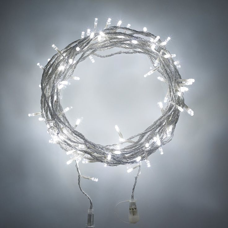 Superior Connectable Outdoor Christmas Lights