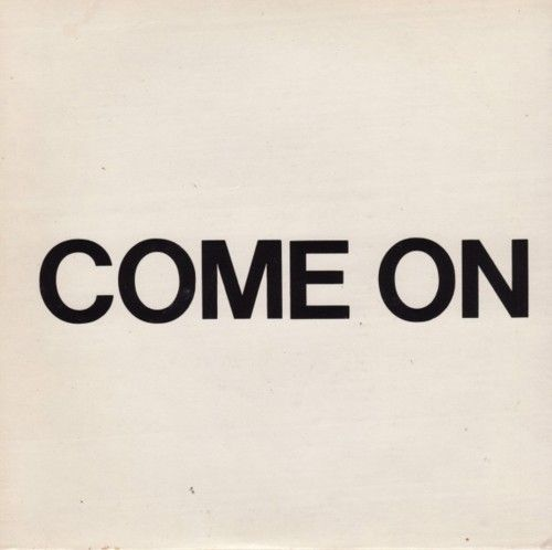 come ON.: Face, Graphic, Inspiration, Quotes, Gift Ideas, Housewarming Gift, Word, C Mon