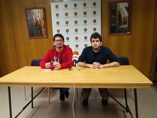 El diputado Antonio Estañ, visita Petrer para recibir propuestas y rendir cuentas.