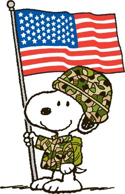 Snoopy + Veterans day   ... Berry Farm offers free admission to U.S. Veterans on Veterans Day