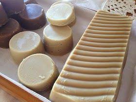 Adoro il sapone fatto in casa! Questo sapone è una vera coccola per il corpo e per l'olfatto! Da tempo ormai, preferisco il sapone fatto i...