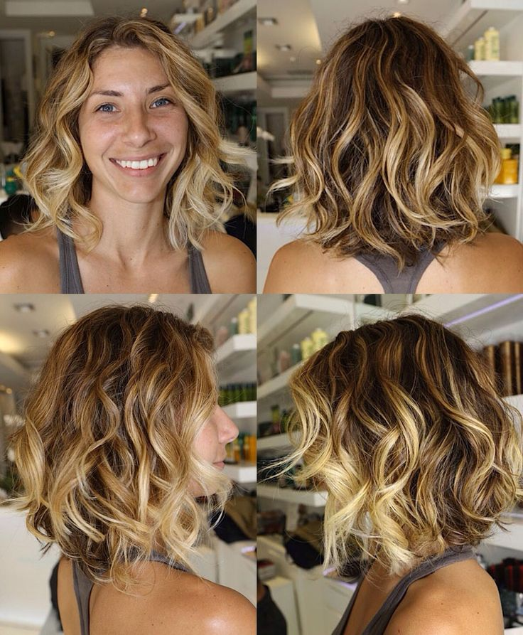 Lob Hairstyles 2015 - Hairs Picture