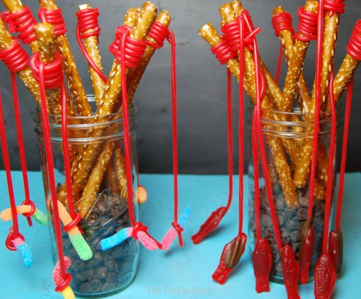 17 ideas about fish party foods on pinterest seafood for Rods fish food