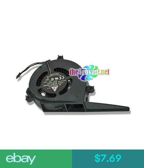 """Apple® iMac 24/"""" Cooling Fan P//N 620 3940 NEW BFB0712HHD   ***USA SELLER***"""