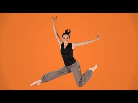 Straffung & Muskelaufbau 07: Bauch Beine Po mit Linda // 60 Minuten - YouTube