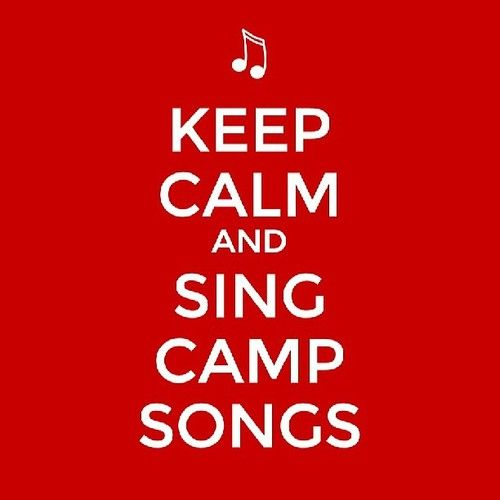 98 Best Camp Songs Images On Pinterest  Camp Songs -9984