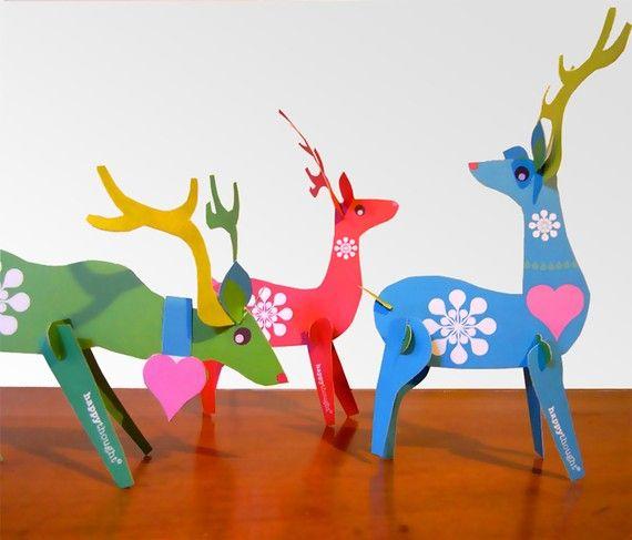 Reindeers :)