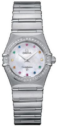 Omega Constellation 1495.79.00