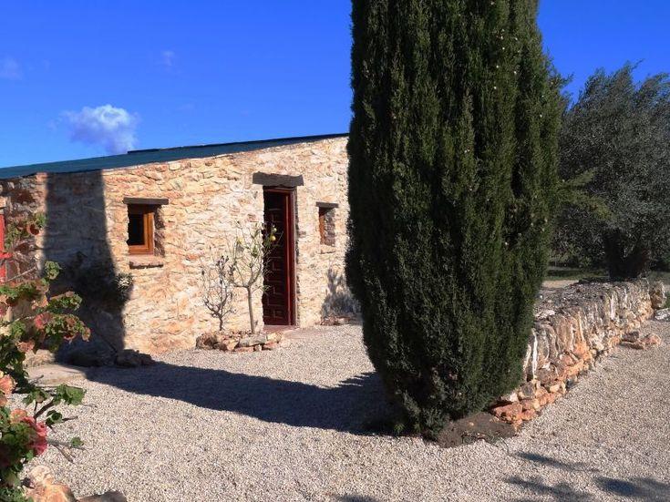 Natuurhuisje 30795 - vakantiehuis in L'ametlla de mar