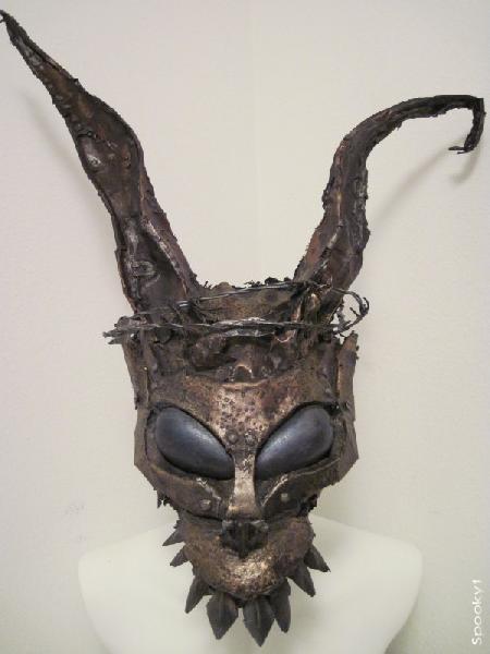 S Darko Bunny Mask