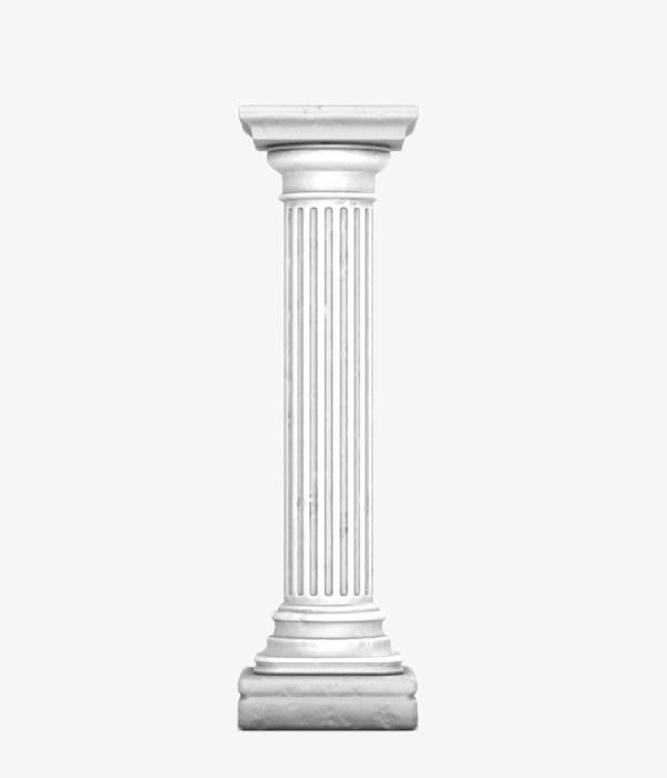 Pillar Png And Clipart Pillars Transparent Background Png
