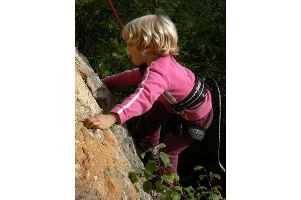 Périgord : ESCALADE-SPELEOLOGIE - Activités de plein-air - Dordogne / Périgord