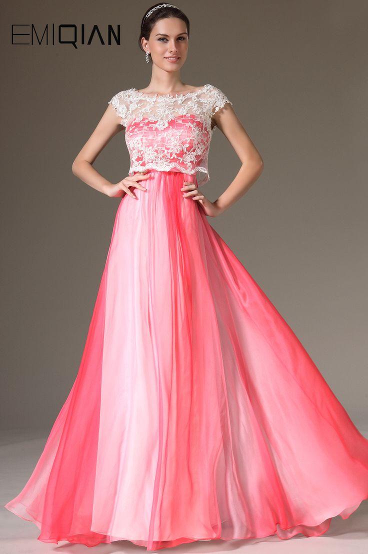 8 best vestidos para baile de finalistas images on Pinterest | Ball ...
