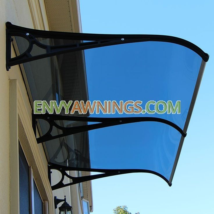 Door Awning Diy Kit Amber Door Awnings Envyawnings
