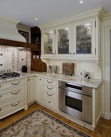 Small Kitchen Ideas Traditional Designs