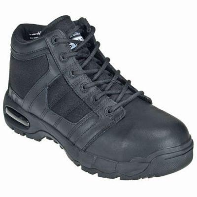 Original SWAT 1261 Black Air 5 Inch Safety Toe Shoe