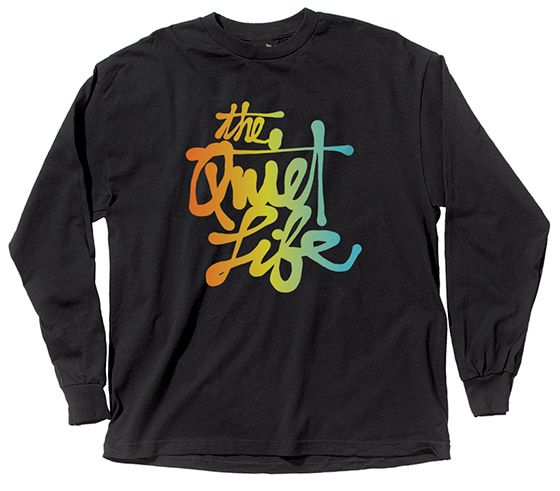 #THEQUIETLIFE – #T-SHIRT COLLECTION | #Tees #GraphicPrint