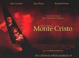 The Count of Monte Cristo (2002) James Caviziel, Guy Pearce, Luis Guzman: Cristo 2002, Cristo Poster, Monte Cristo, Movies Tv, Favorite Movies, Favorite Book, Fav Movies, Movies Night, Full Movies