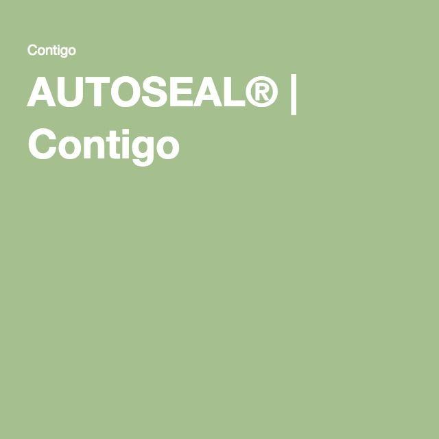 AUTOSEAL® | Contigo