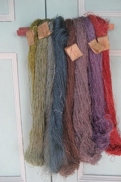 aardetinten aards wol