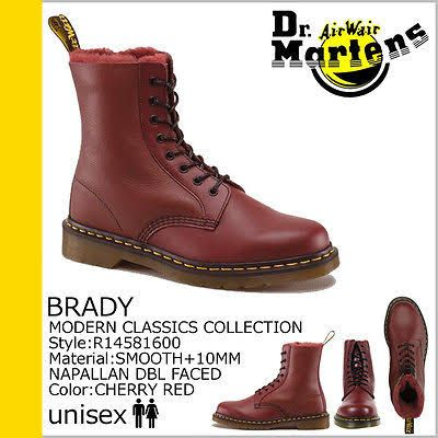 doc martens winyer boot - Google Search