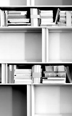 Line Libreria - Dettaglio spalle verticali                                                                                                                                                                                                                                                                                                     1 save
