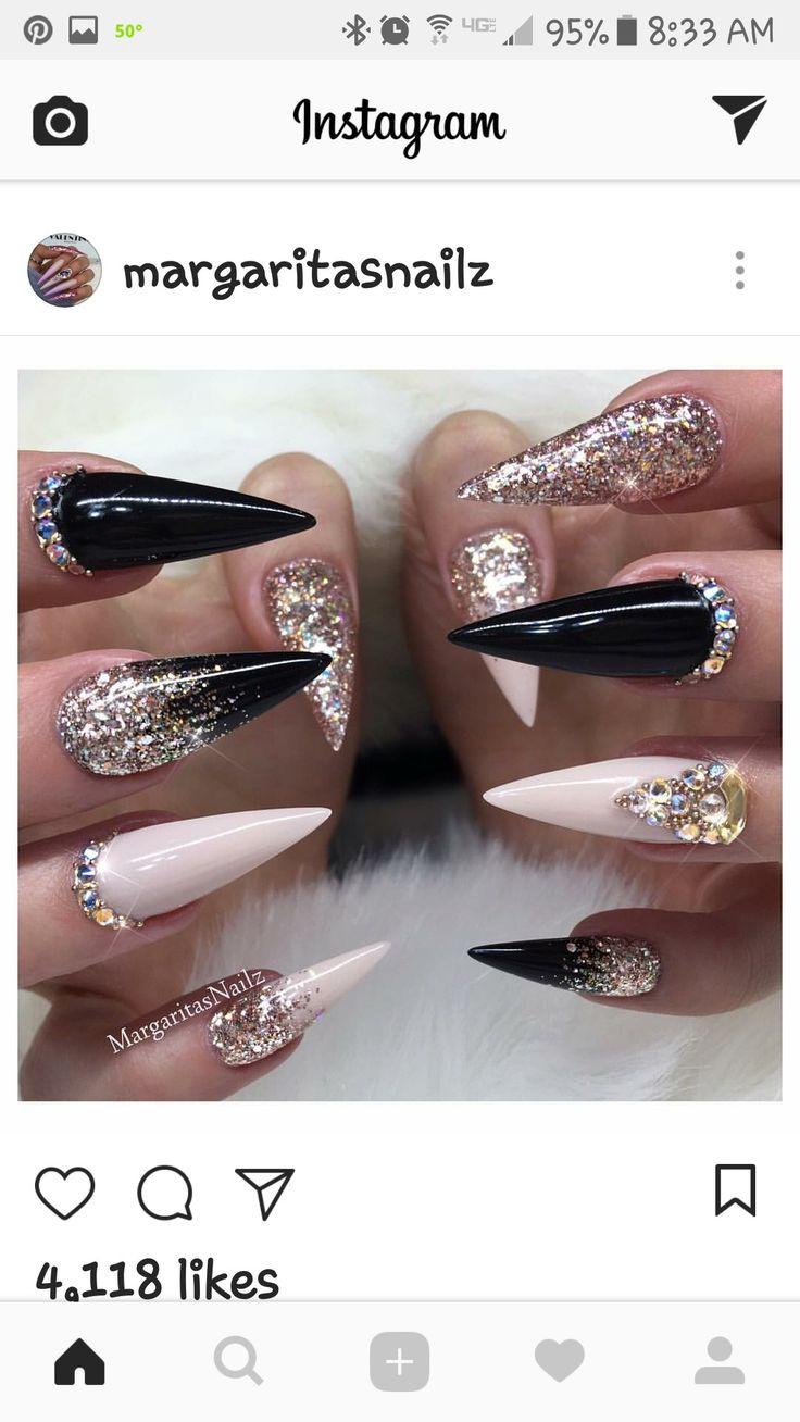 fingernails – fingernägel