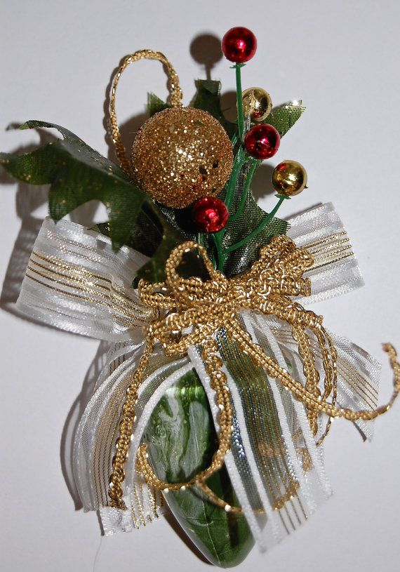 14 Best Christmas Ornaments Made From Bath Amp Body Works
