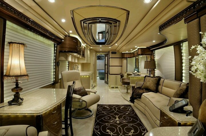 1000 Ideas About Motorhome Interior On Pinterest Motorhome Gmc Motorhome And Luxury Rv