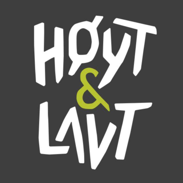 Høyt & Lavt Kristiansand - Høyt & Lavt Klatreparker